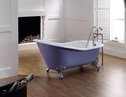חלל האמבטיה הוא אחד החללים החשובים בבית (צילום: HeziBank) (צילום: HeziBank)