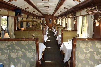 הדרך הנוחה להגיע לאתר. הרכבת למאצ'ו פיצ'ו (צילום: shutterstock) (צילום: shutterstock)