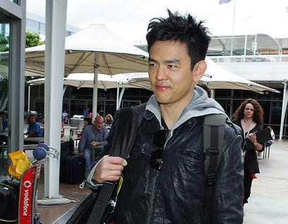 הוא בן 41. ג'ון צ'ו  (צילום: GettyImages) (צילום: GettyImages)