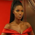 Yityish (Titi) Aynaw. 'Ethiopians feel it is their accomplishment too'
