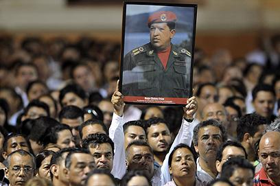 זוכרים את צ'אבס (צילום: רויטרס) (צילום: רויטרס)