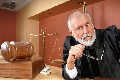 תבעתם או נתבעתם בסדר דין מקוצר? דעו את זכויותיכם (צילום: shuterstock) (צילום: shuterstock)