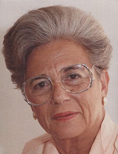 """רחל """"דידי"""" הראל (באדיבות מוזיאון הנשים בחיפה) (באדיבות מוזיאון הנשים בחיפה)"""