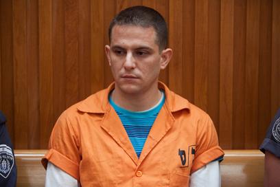 טל מור - ירצה 12 שנות מאסר בפועל (צילום: אוהד צויגנברג) (צילום: אוהד צויגנברג)