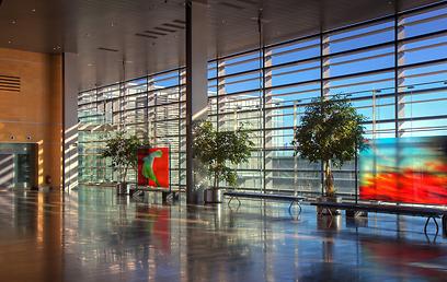 """שדה""""ת ארלנדה בשטוקהולם  (צילום: shutterstock) (צילום: shutterstock)"""