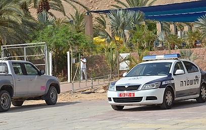 המשטרה פתחה בחקירה (צילום: מאיר אוחיון) (צילום: מאיר אוחיון)
