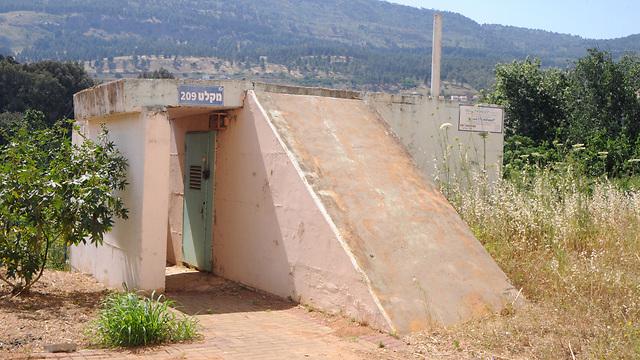 במלחמת לבנון השנייה, נשארו בצפון רק האוכלוסיות החלשות (צילום: אביהו שפירא ) (צילום: אביהו שפירא )
