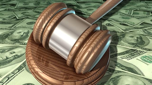 בית המשפט חייב לוודא שהזוג הבין על מה הוא חותם (צילום: shutterstock) (צילום: shutterstock)