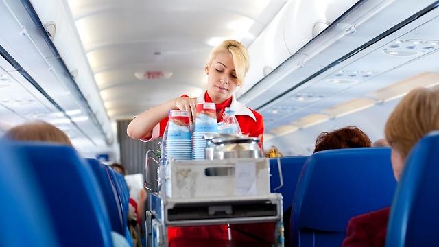 אסור לה לבצע חיפוש על הנוסעים (צילום: shutterstock)