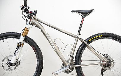 צילום: גיא חלמיש (צילום: יואב לביא, Bikepanel)