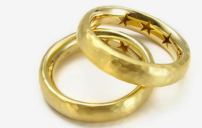 ה. שטרן. טווח מחירים לטבעות נישואין: 1,464 עד 4,284 שקל. (צילום: דיוויד וילס) (צילום: דיוויד וילס)