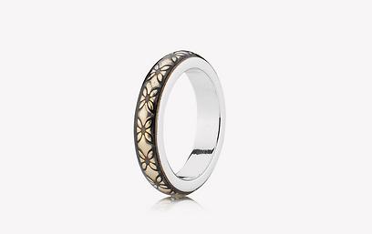 פנדורה. טבעת נישואין ב-295 שקל בלבד (צילום: אלכס קורצ'נקו) (צילום: אלכס קורצ'נקו)