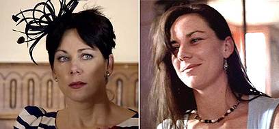 """סוזן וידלר היא אליסון (וגם דודה שרון ב""""דוקטור מי"""") ()"""