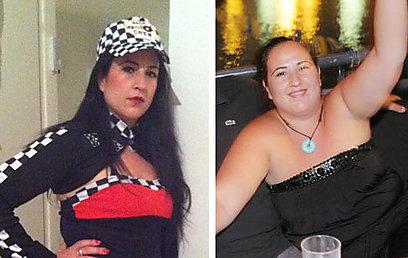 ענת גבאי - לפני ואחרי ()