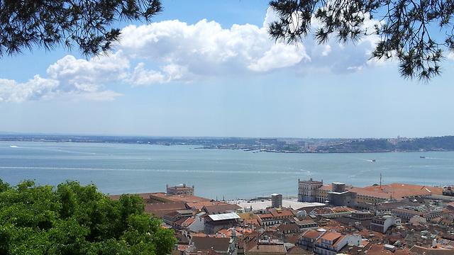 Lisbon (Photo: Ziv Reinstein) (Photo: Ziv Reinstein)