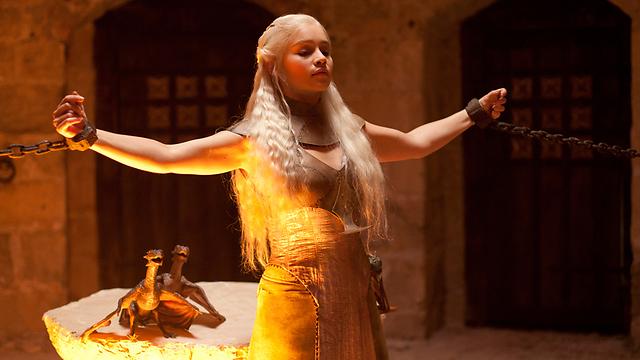 """""""משחקי הכס"""". כולם מצפים לדעת מה קורה בהמשך (צילום: HBO) (צילום: HBO)"""