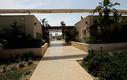 בית החולים הפסיכיאטרי (ארכיון) (צילום: גיל נחושתן) (צילום: גיל נחושתן)