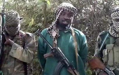 אם כבר ללמוד אז רק בבית ספר איסלאמי. מנהיג בוקו חראם שקאו (צילום: AFP) (צילום: AFP)