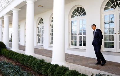 """""""אם יש רצון טוב אז אפשר לרפא את היחסים בין המדינות"""". אובמה (צילום: פיט סוזה, הבית הלבן) (צילום: פיט סוזה, הבית הלבן)"""