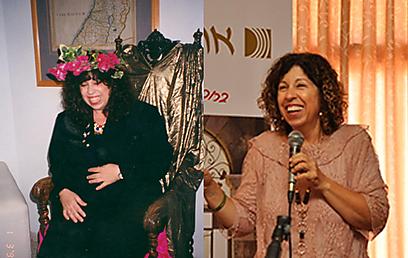 """ד""""ר דינה איזן - כבר 12 שנים שומרת על המשקל (צילום: אבי כהן) (צילום: אבי כהן)"""