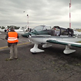 Photo: Rallye Aero France