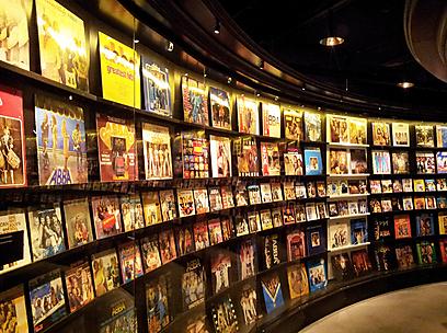 מאמה מיה! יותר מ-379 מיליון תקליטים מכרה הלהקה (צילום: זיו ריינשטיין) (צילום: זיו ריינשטיין)