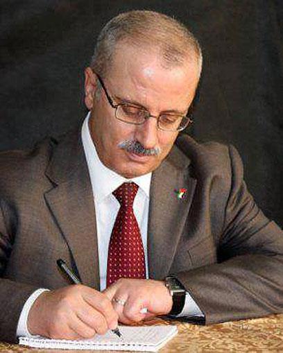 ראמי חמדאללה. חילוקי דעות עם הסגנים ()