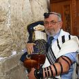 Photo: Sasson Tiram, courtesy of Shavei Israel