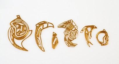עיצוב: איילת רז ונוני סגול (צילום: תמי דהן) (צילום: תמי דהן)