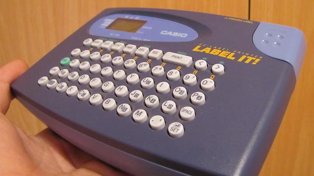 מכשיר התוויות (צילום: עידו גנדל) (צילום: עידו גנדל)