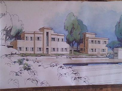 מלון בית המכס (צילום: אבנר לוטן)