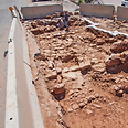Photo: Assaf Peretz, courtesy of Israel Antiquities Authority