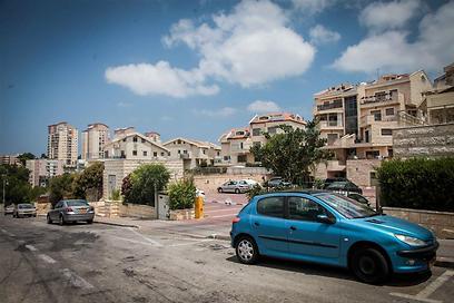 חיפה. נחשבת למטרופולין של צפון הארץ (צילום: אבישג שאר-ישוב) (צילום: אבישג שאר-ישוב)