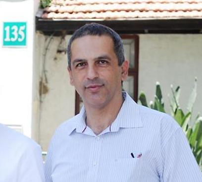 יובל לוי (צילום: יוגב עמרני)