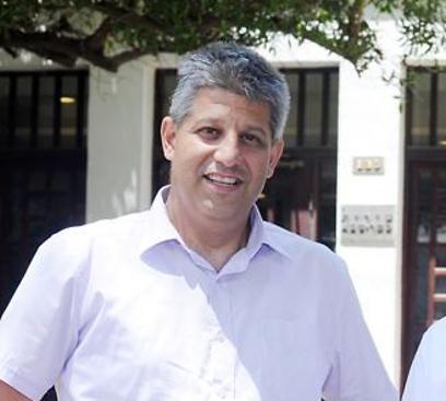 אורן כהן (צילום: יוגב עמרני)