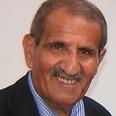 יצחק ימיני. ראש המועצה המכהן צילום: יגאל ישככרוב