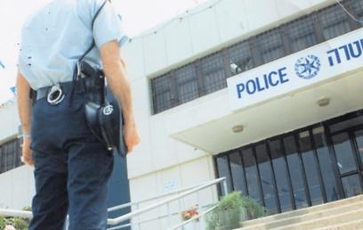 """מהמחלקה לחקירות שוטרים נמסר כי """"נגד נצ""""מ משה איבגי הייתה מתלוננת אחת שמסרת תלונה במח""""ש. היא לא נחקרה מעולם כחשודה"""" (המחשה: הרצל יוסף)"""