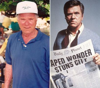 ג'קי קופר כפרי ווייט ולפני פרישתו (צילום: Alan Light) (צילום: Alan Light)
