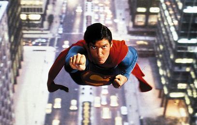 כריסטופר ריב ממריא. תמיד סופרמן ()