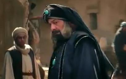 """מתוך """"חייבר"""". היהודים לא הסתגלו לחברה השוויונית שיצר מוחמד ()"""