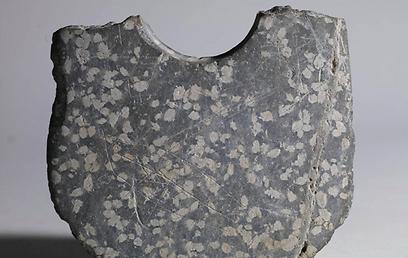 הכיתובים נמצאו על גבי יותר מ-200 אבנים שנחפרו באתר ליאנגז'ו (צילום: AP)