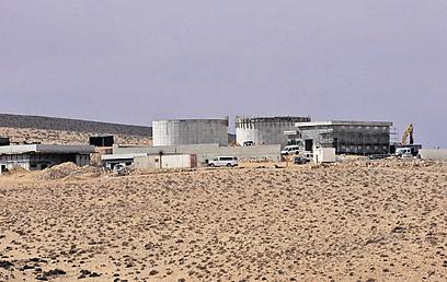 """עיר הבה""""דים. תסייע להתאוששות המצב בדרום הארץ? (צילום: הרצל יוסף) (צילום: הרצל יוסף)"""