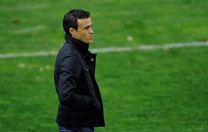 המאמן הבא של דמארי. לואיס אנריקה (צילום: gettyimages imagebank) (צילום: gettyimages imagebank)