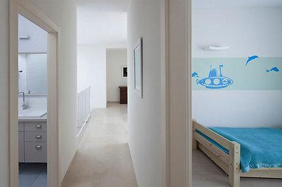 חדר ילדים (צילום: עמית גירון) (צילום: עמית גירון)