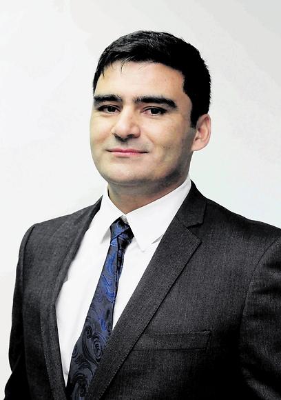 תמיר סבאן (צילום: אלי בוכריס, פוטו גולן )
