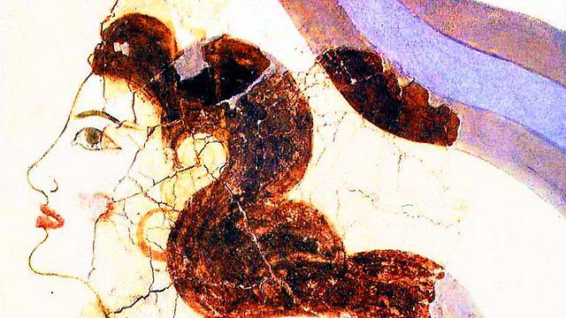 """""""תרה"""" של צרויה שלו. אהבה מעל ממצאים ארכיאולוגיים  (עטיפת הספר) (עטיפת הספר)"""