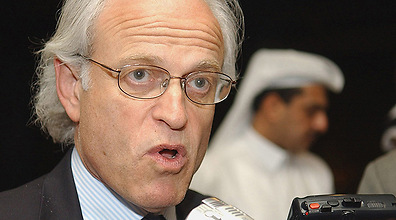 Martin Indyk (Photo: AP) (Photo: AP)