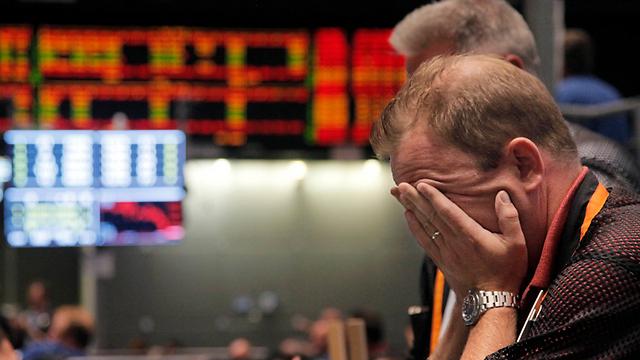 אובמה הצליח לשקם את הכלכלה ההרוסה ולהעלות אותה על נתיב של צמיחה לאחר המשבר הקשה ב-2008. וול סטריט (צילום: AP) (צילום: AP)