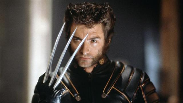 """וולברין ב""""אקס-מן"""" הראשון ()"""