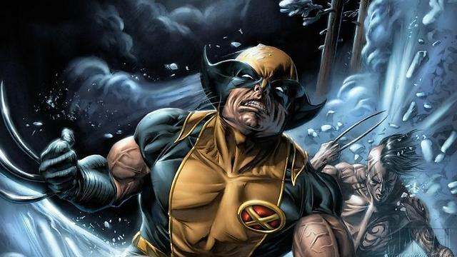 """וולברין ב""""Wolverine: Origins #33"""" ()"""